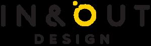 In&Out Design - architektura wnętrz